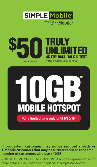 Get the Best Deal in Wireless Prepaid Phones | Total