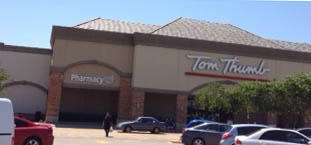 Tom Thumb Pioneer Rd Store Photo