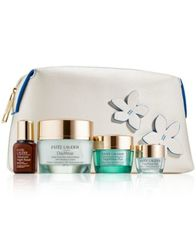 Image of Estée Lauder 5-Pc. Protect & Refresh For Healthy Youthful-Looking Skin Set