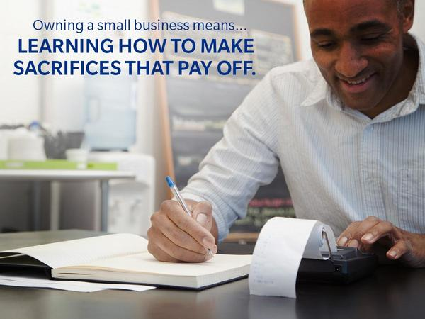 The Future of Your Small Business<br><br>