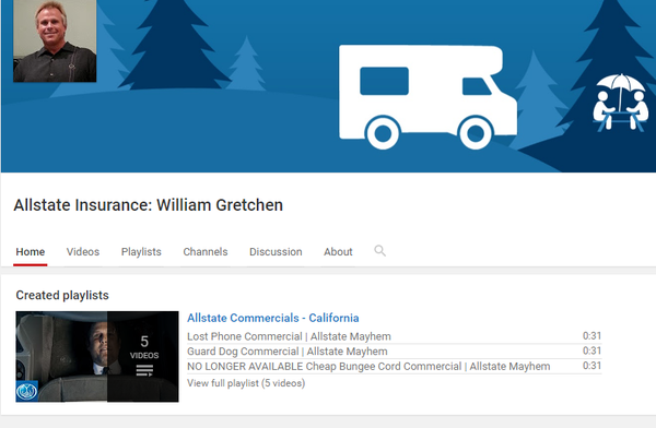 William Gretchen - William Gretchen - YouTube