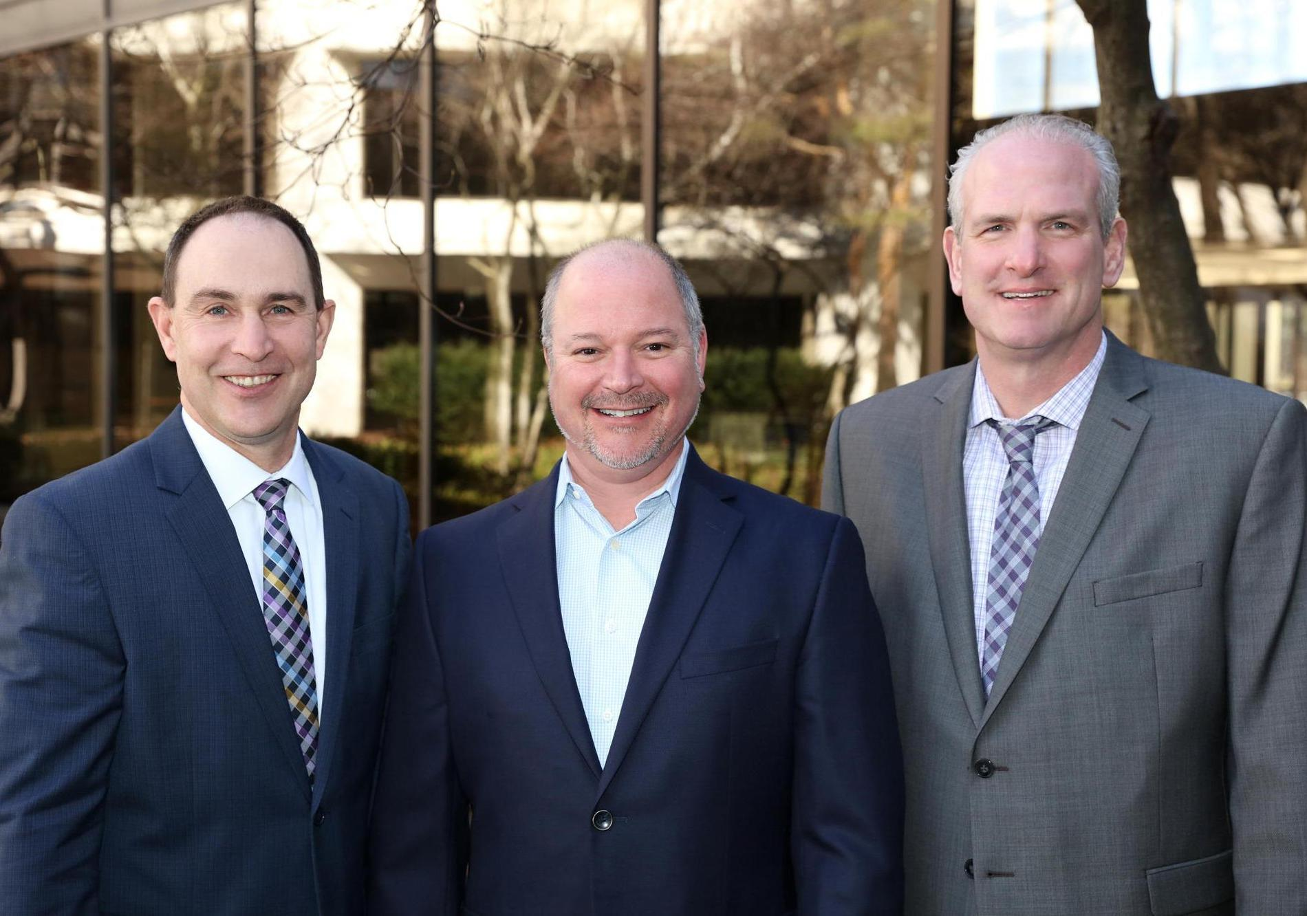 The Berg Group | Oak Brook, IL | Morgan Stanley Wealth