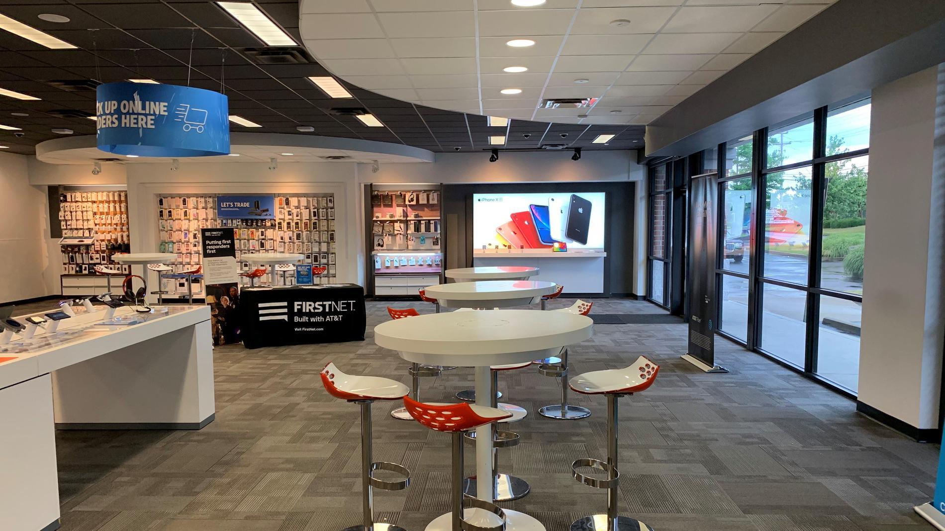 AT&T Store - Shoppes of Hacks Crossing - Memphis, TN