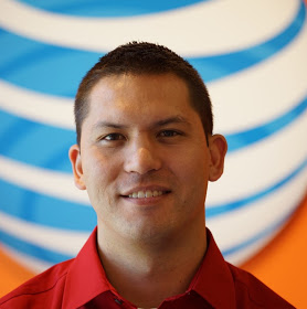 AT&T Largo District Manager Photo
