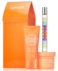 Image of Clinique 3-Pc. Happy Treats Set, Created for Macy's
