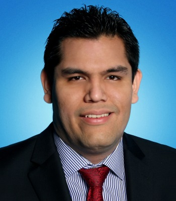 Photo of Manuel Sanchez