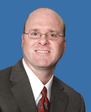 Scott Montgomery, Insurance Agent