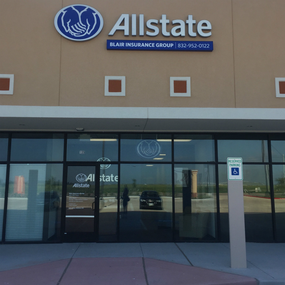 Allstate Insurance Quote: Car Insurance In Cypress, TX - John Blair