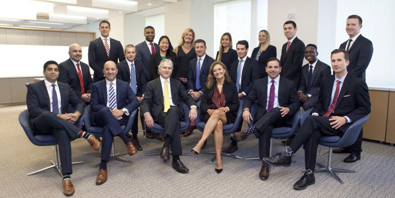 Photo of The Polk Wealth Management Group - Morgan Stanley