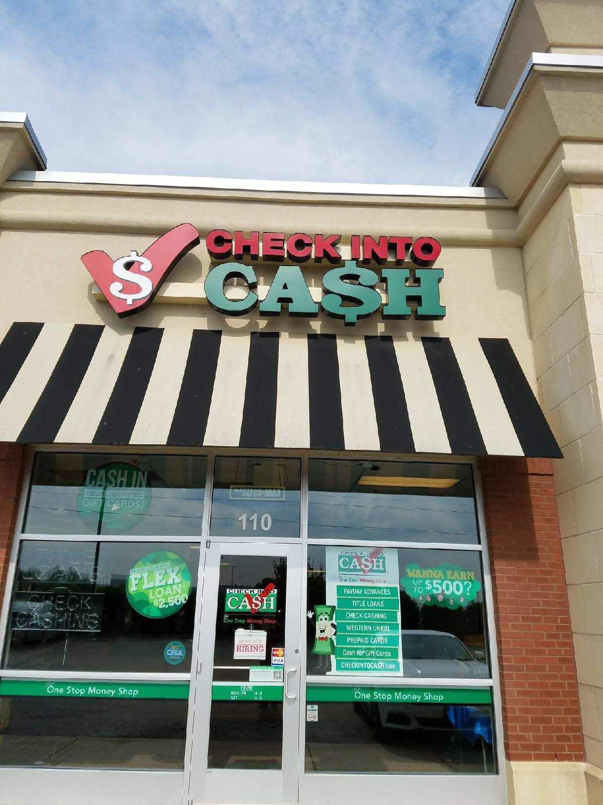 $830 Fast Payday Loans no Credit Check