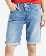 Image of Levi's® 511 Men's Slim Cutoff Shorts