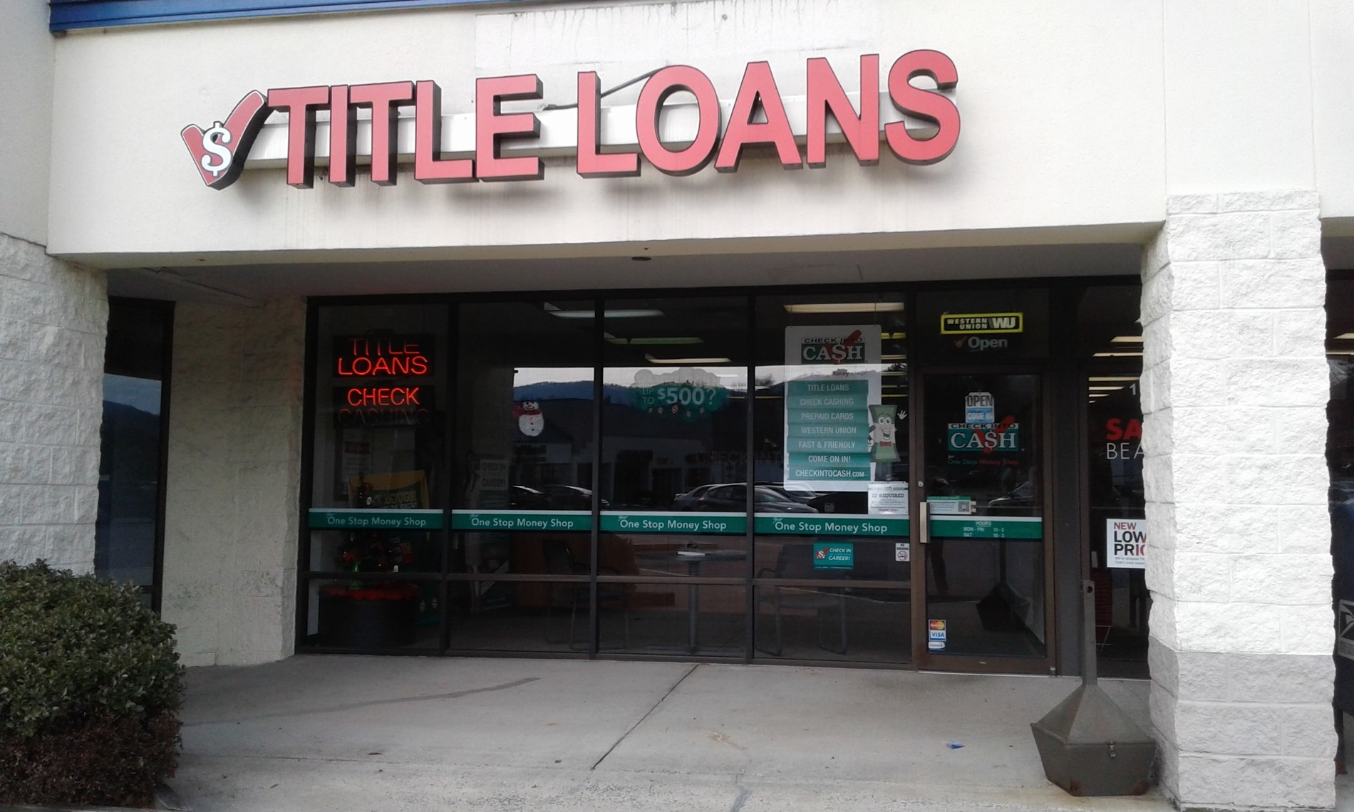 Cash loan company photo 6