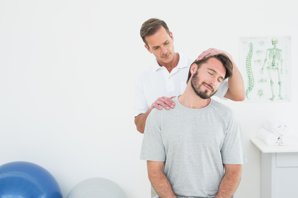 Utah Accident Clinic - Chiropractic Care
