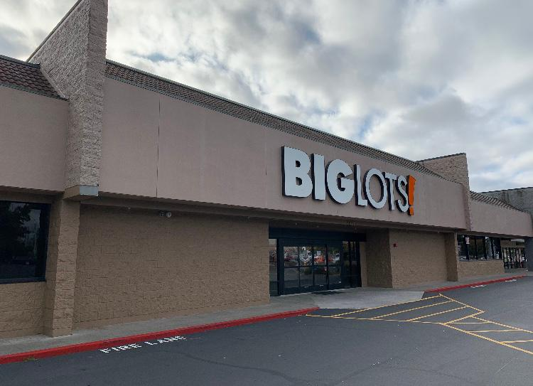Tacoma, WA Big Lots Store #4672
