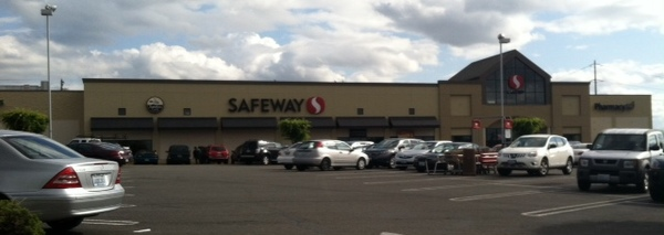 Safeway Pharmacy S 38th St Store Photo