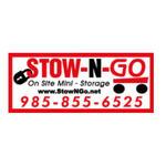 Stow-N-Go