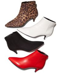 Image of Circus by Sam Edelman Kirby Booties, Created For Macy's
