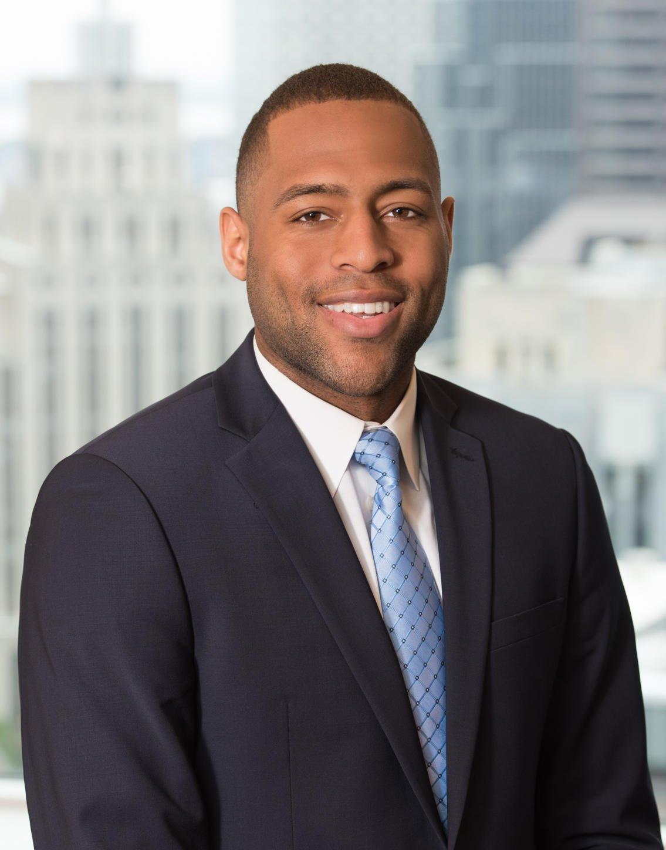 Cedric Hankerson | Boston, MA | Morgan Stanley Wealth Management