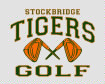 The Stockbridge Tigers Golf Team