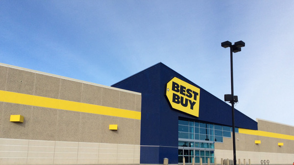 Best Buy Edmonton South