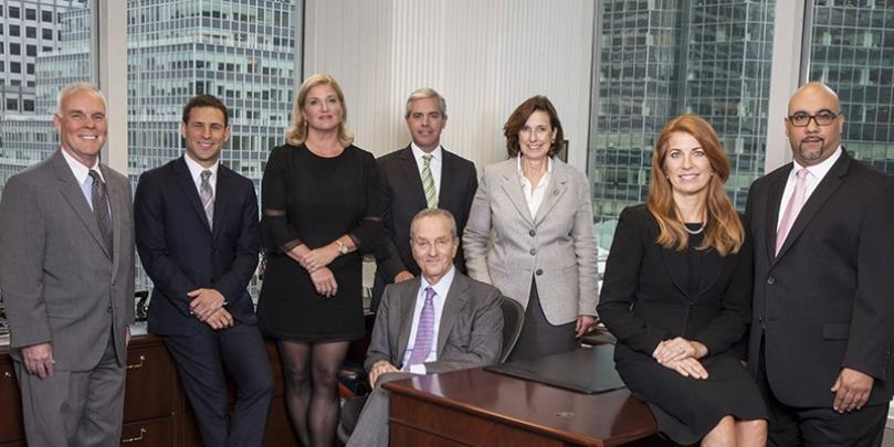 Photo of The Hampton Group - Morgan Stanley