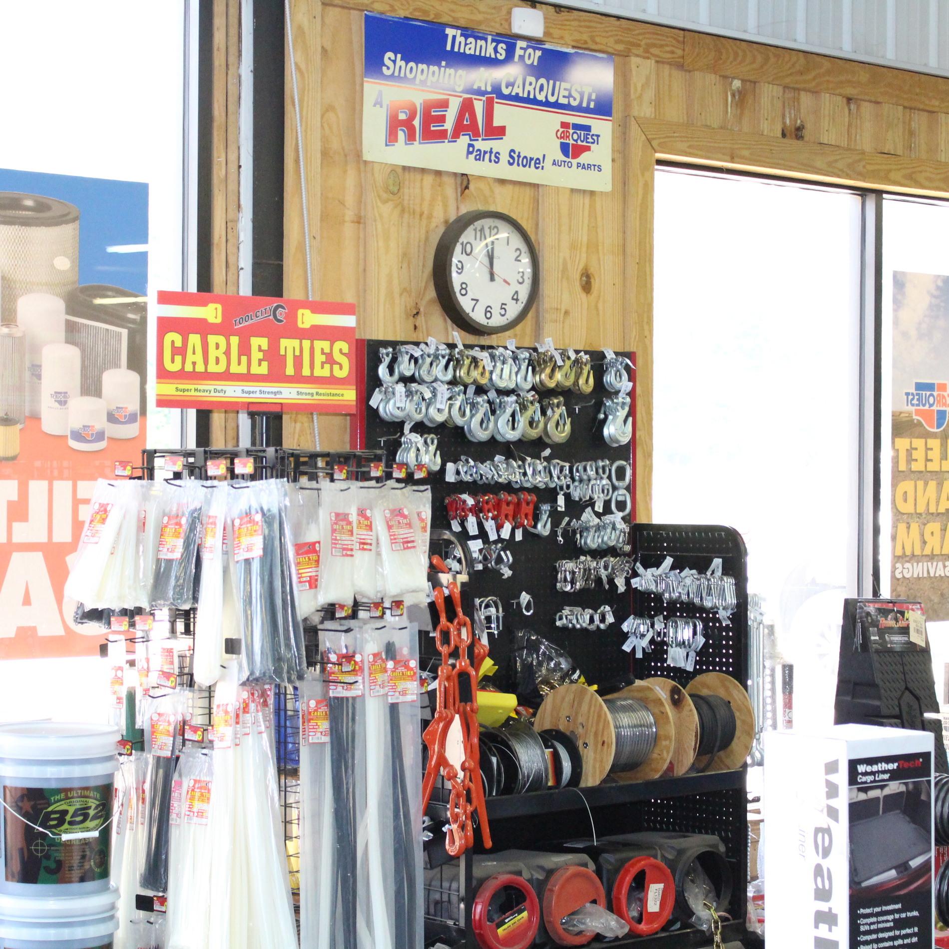 Aliceville, AL Carquest Auto Parts | 402 5th Street NW