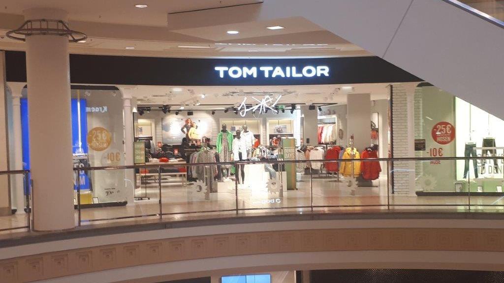 Limbecker Platz Tom Center Store Tailor Essen Aqc4RL53jS