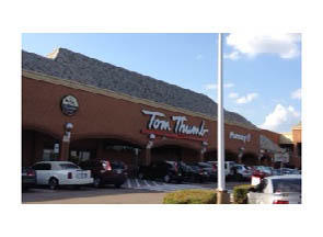 Tom Thumb Storefront Picture at 6333 E Mockingbird Lane in Dallas TX