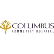 Columbus Community Hospital Employee of the Month