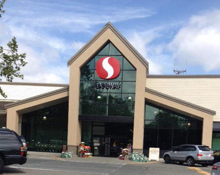 Safeway 228th Ave NE Store Photo