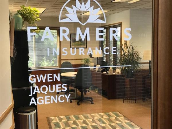 Picture of Gwen Jaques Agency