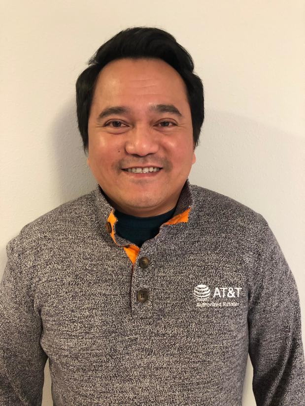 AT&T Kirkland District Manager Photo