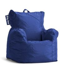 Image of Bea Cozee Kid's Bean Bag Chair, Quick Ship