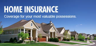 Is your home insured today?