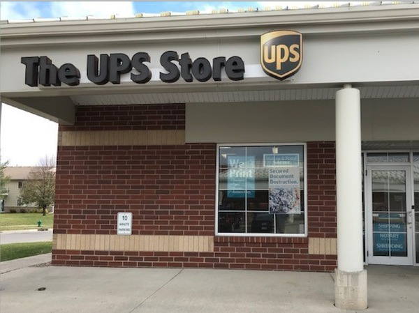 The UPS Store in Ames, Iowa