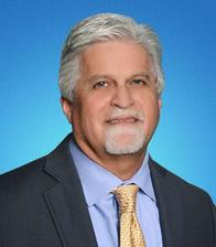 Larry Ganas Agent Profile Photo