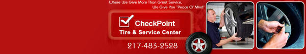 CheckPoint Tire & Service
