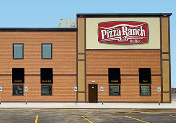 Admirable Pizza Ranch In Iowa City Ia 171 Hwy 1 West Beutiful Home Inspiration Aditmahrainfo