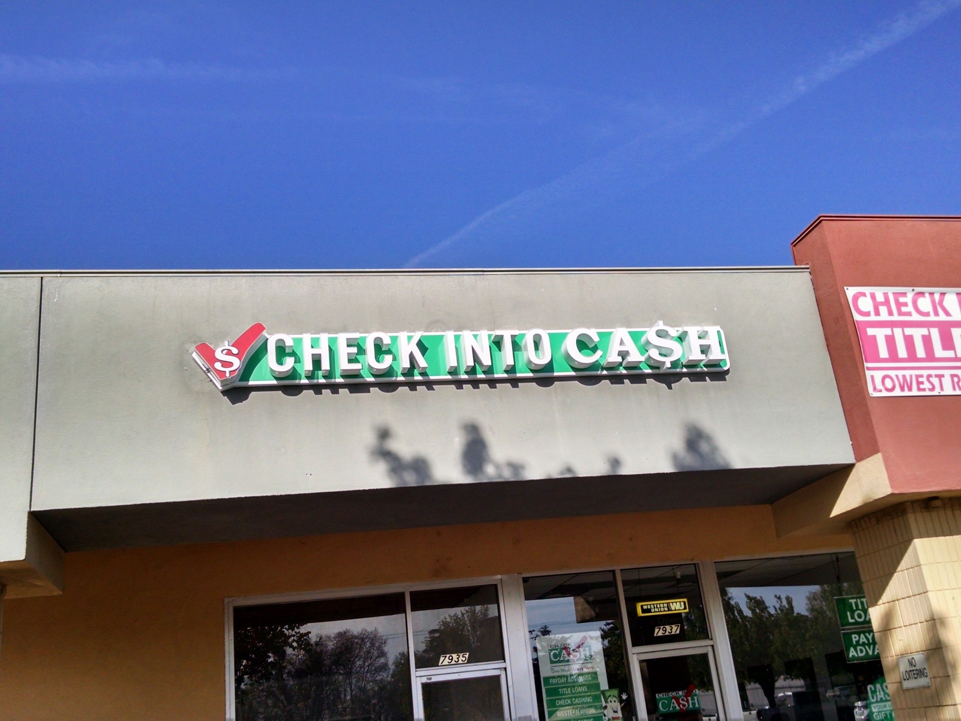 Pawnshop Payday Loans In Citrus Heights