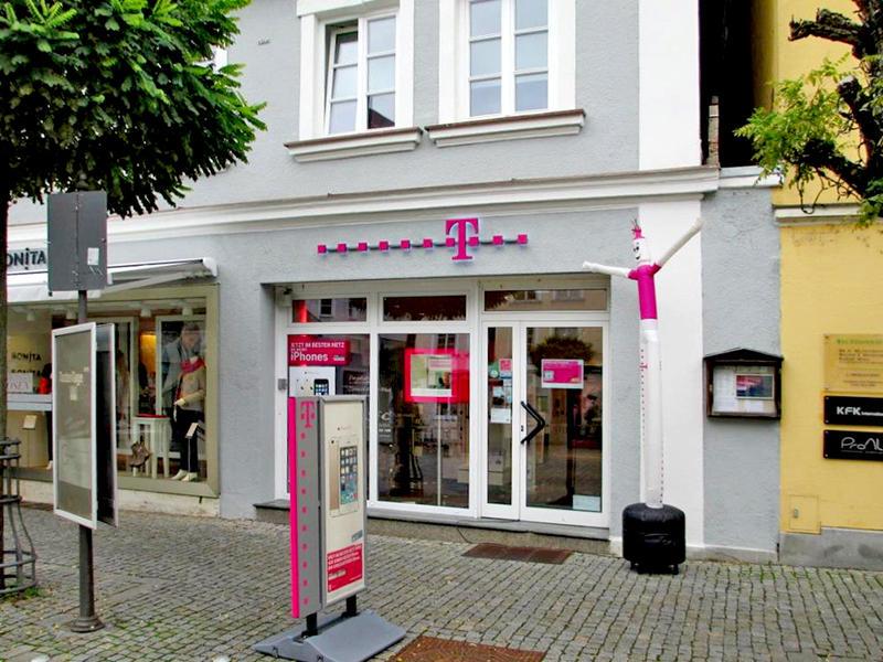 Deutsche Telekom Günzburg: Smartphones, Tablets, Tariffs ...