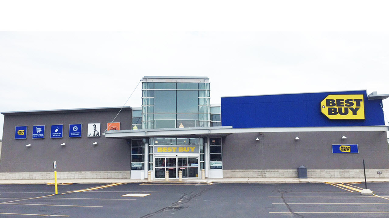 Best Buy Sarnia