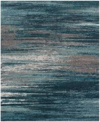 "Image of Neo Grey Haze 7'10"" x 10'7"" Area Rug"