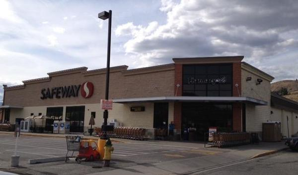 Safeway Manson Rd Store Photo