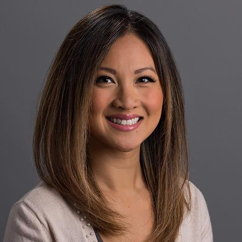 Headshot photo of Anh T Le, DMD