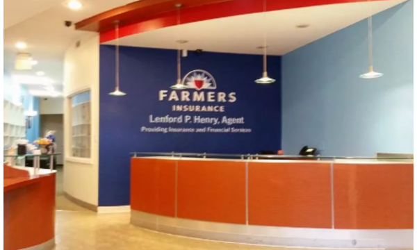 lenford henry farmers insurance agent in mount vernon  ny