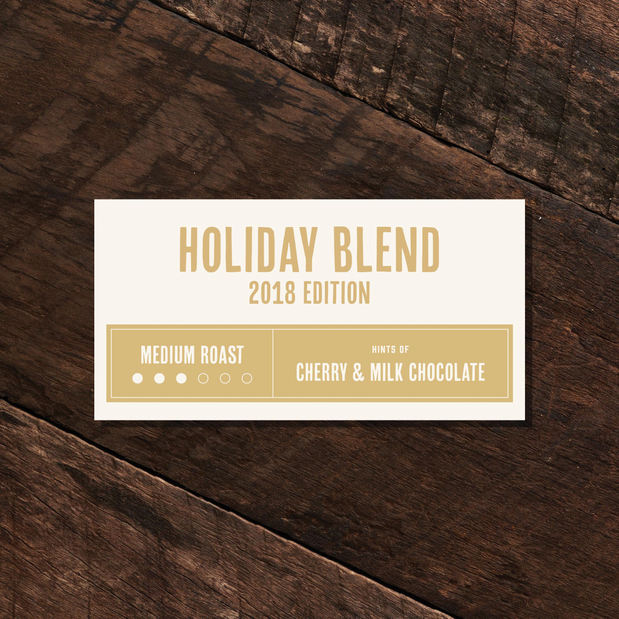 Image of Holiday Blend