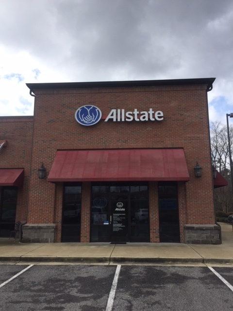 life home car insurance quotes in tuscaloosa al allstate charlotte bowers. Black Bedroom Furniture Sets. Home Design Ideas