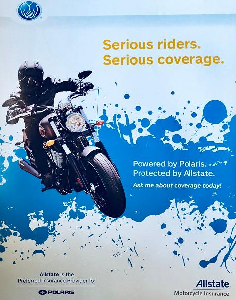 Allstate Motorcycle Insurance Quote Amusing Life Home & Car Insurance Quotes In Edmond Ok  Allstate