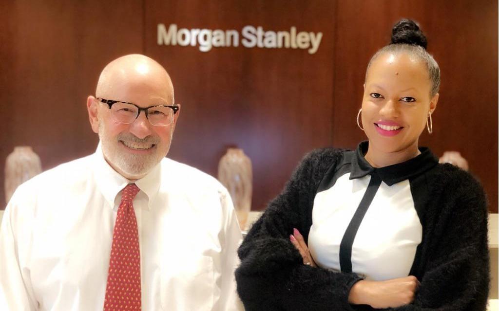 Alan L Sitkoff | Atlanta, GA | Morgan Stanley Wealth Management