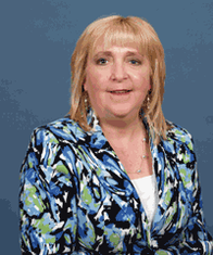 Tracy Buchanan, Insurance Agent